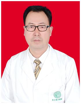 东芳韵中医馆——石建民主任