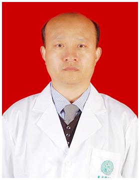 东芳韵中医馆——杨超主任